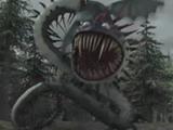 Toothless' Nemesis