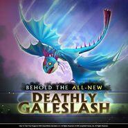 SOD-Deathly Galeslash