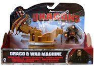 Drago merch 2