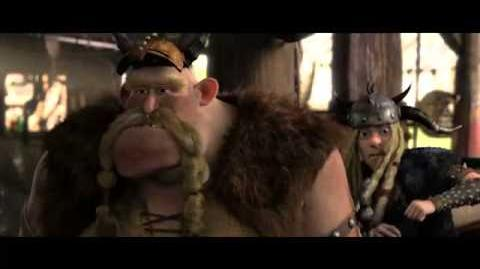 HOW TO TRAIN YOUR DRAGON 2 - TV Spot 15