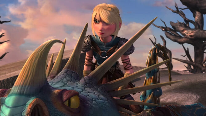 Astrid hofferson biography how to train your dragon wiki contents ccuart Images