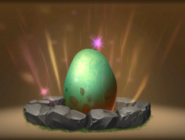 Sharpshot Egg