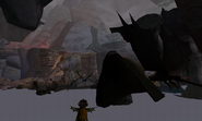 Dragon Island in SoD 2