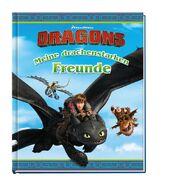 DreamWorks Dragons Meine drachenstarken Freunde