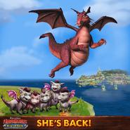 ROB-Dragon Dronkeys Ad