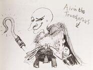 Alvin-HTSD2