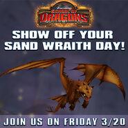 SandWraithDay