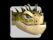 Sandbuster Icon