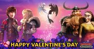 ROB-Happy Valentine's Day Ad