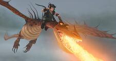 Dragon firetype hookfang 01