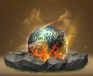 Furnace Egg
