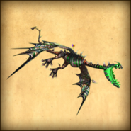 Battle Sword Stealer - FB