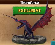 ROB-Thornforce-Baby