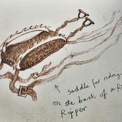 Montura para Rocket Ripper