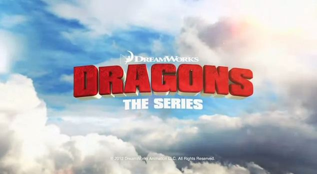 Dreamworks Dragons The Series How To Train Your Dragon Wiki