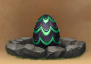 Greenkeep Egg