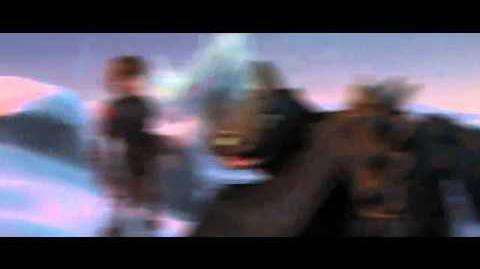 HOW TO TRAIN YOUR DRAGON 2 - TV Spot 18