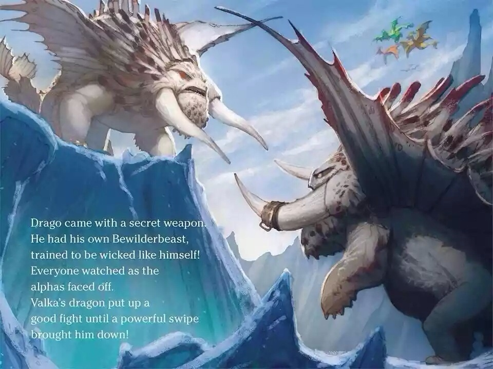 Image image how to train your dragon 2 trailer shows enormous ice image how to train your dragon 2 trailer shows enormous ice dragons and new specieseg ccuart Image collections