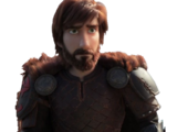 Hiccup Horrendous Haddock III (Franchise)