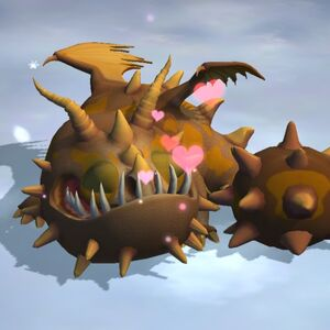 Helpful Humbanger | How to Train Your Dragon Wiki | Fandom