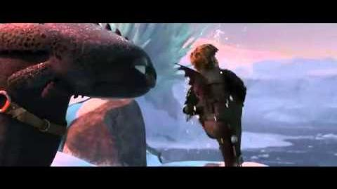 HOW TO TRAIN YOUR DRAGON 2 - TV Spot 17