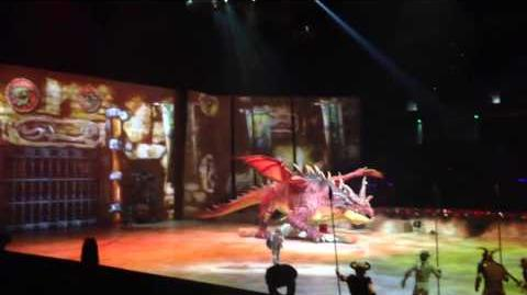 HTTYD Live Part 6