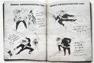 HtTaDT-Swordfighting
