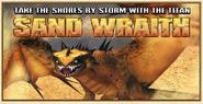 Sand wraith SOD