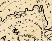 Bay of the Broken Heart