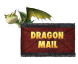 Dragon Mail