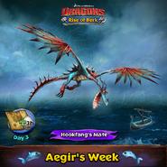 ROB-Aegir's Week Day 3