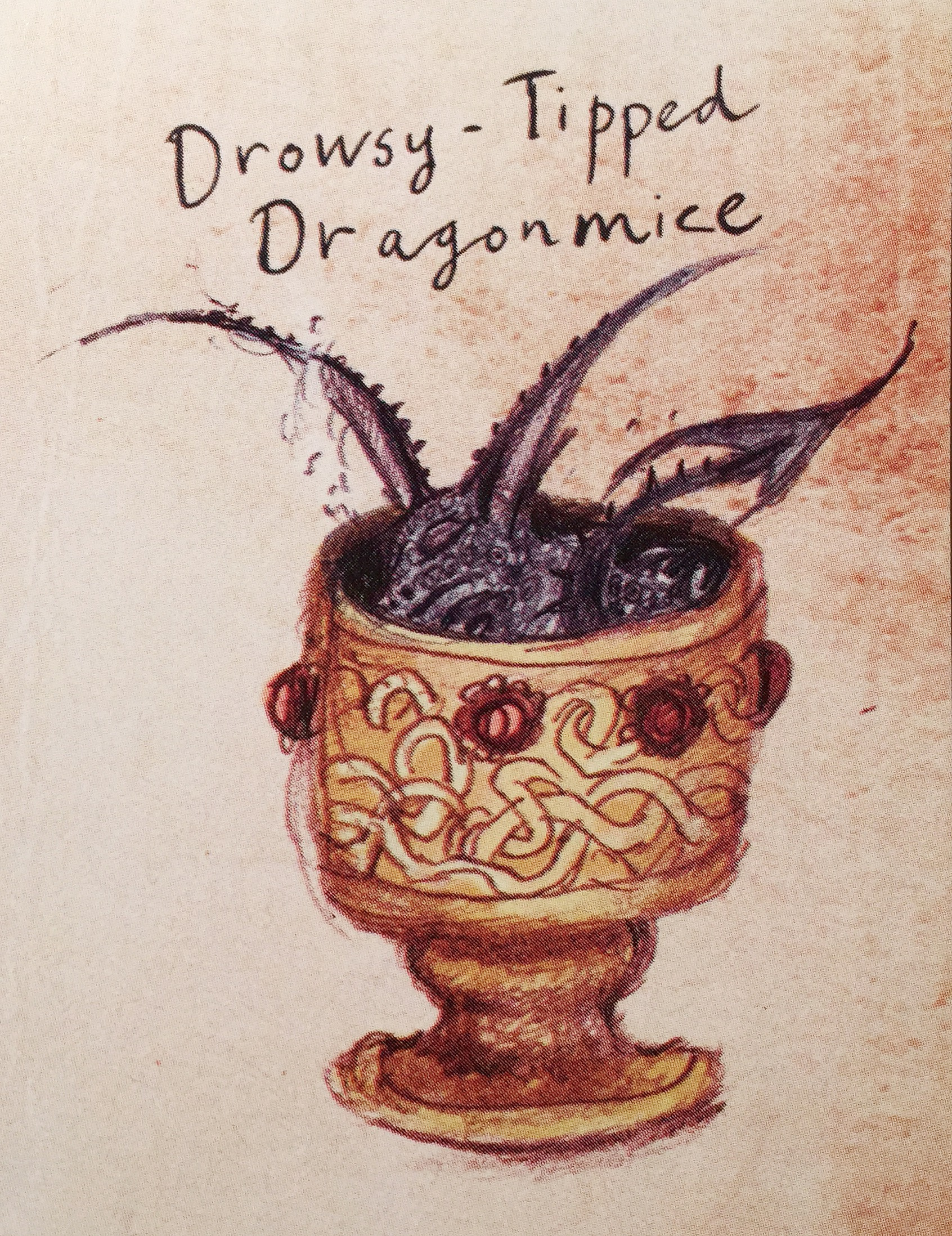 DrowsyTippedDragonmouse1