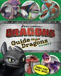 Guide to the Dragons, Volume 3