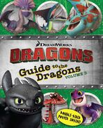 Guide to dragons 3