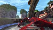Hookfang's Nemesis 123
