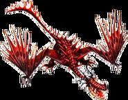 Monstrous Nightmare Titan - NBG