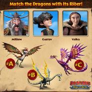 ROB-Rider Dragon Ad