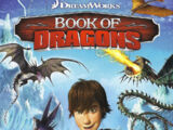 Book of Dragons (Short)
