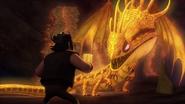 Snotlout's Fireworm Queen 36