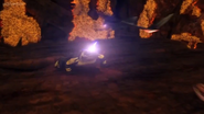 Cavern Crasher 217