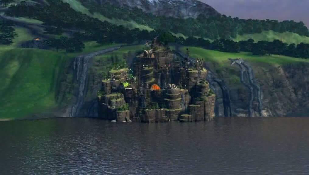 Картинки драконий край