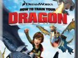 How to Train Your Dragon (film) Extras
