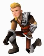 Harald F