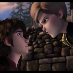 Confronting Hiccup
