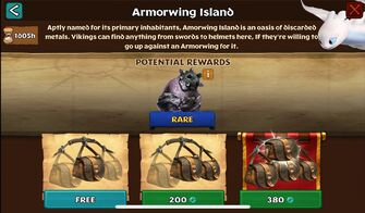 ROB-LFsearches-ArmorwingIsland