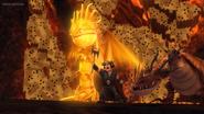 Snotlout's Fireworm Queen 306