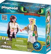 Wedding Playmobil