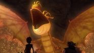Snotlout's Fireworm Queen 8