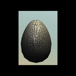 Huevo de Devilish Dervish