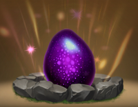Thunderdrum Egg